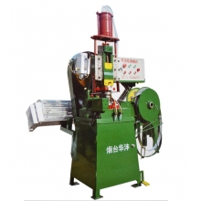 Single Head Punching machine for Aluminium Cap Seal